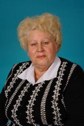 Горелова Тамара Ивановна